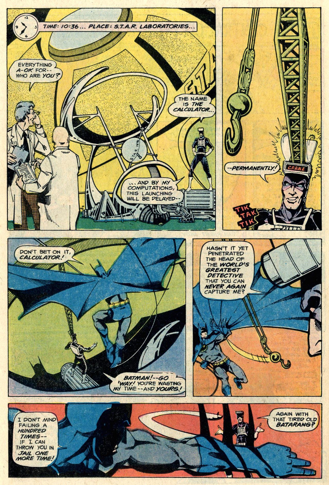 Detective Comics (1937) 468 Page 25