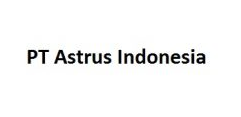 Lowongan Kerja PT.ASTRUS INDONESIA Agustus 2018