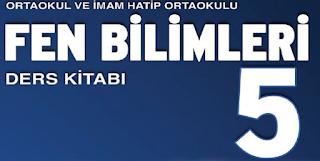 5. Sınıf Fen Bilimleri Ada Yayınları