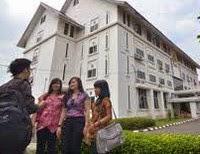 Info Pendaftaran Mahasiswa Baru ( unsada ) Universitas Darma Persada