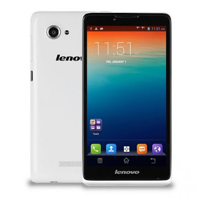 Lenovo A889 Specifications - LAUNCH Announced 2014, May DISPLAY Type IPS LCD capacitive touchscreen, 16M colors Size 6.0 inches (~70.9% screen-to-body ratio) Resolution 540 x 960 pixels (~184 ppi pixel density) Multitouch Yes BODY Dimensions 164 x 85.4 x 9 mm (6.46 x 3.36 x 0.35 in) Weight 192 g (6.77 oz) SIM Dual SIM PLATFORM OS Android OS, v4.2.2 (Jelly Bean) CPU Quad-core 1.3 GHz Cortex-A7 Chipset Mediatek MT6582 GPU Mali-400MP2 MEMORY Card slot microSD, up to 32 GB (dedicated slot) Internal 8 GB, 1 GB RAM CAMERA Primary 8 MP, autofocus, LED flash Secondary VGA Features Geo-tagging Video Yes NETWORK Technology GSM / HSPA 2G bands GSM 900 / 1800 / 1900 - SIM 1 & SIM 2 3G bands HSDPA 900 / 2100 Speed HSPA GPRS Yes EDGE Yes COMMS WLAN  Wi-Fi 802.11 b/g/n, hotspot GPS Yes, with A-GPS USB microUSB v2.0 Radio FM radio Bluetooth v3.0 FEATURES Sensors Accelerometer, proximity, compass Messaging SMS(threaded view), MMS, Email, Push Mail, IM Browser HTML5 Java No SOUND Alert types Vibration; MP3, WAV ringtones Loudspeaker Yes 3.5mm jack Yes BATTERY  Removable Li-Ion 2500 mAh battery Stand-by  Talk time  Music play  MISC Colors White  - MP4/H.264 player - MP3/WAV/eAAC+ player - Photo/video editor - Voice memo/dial