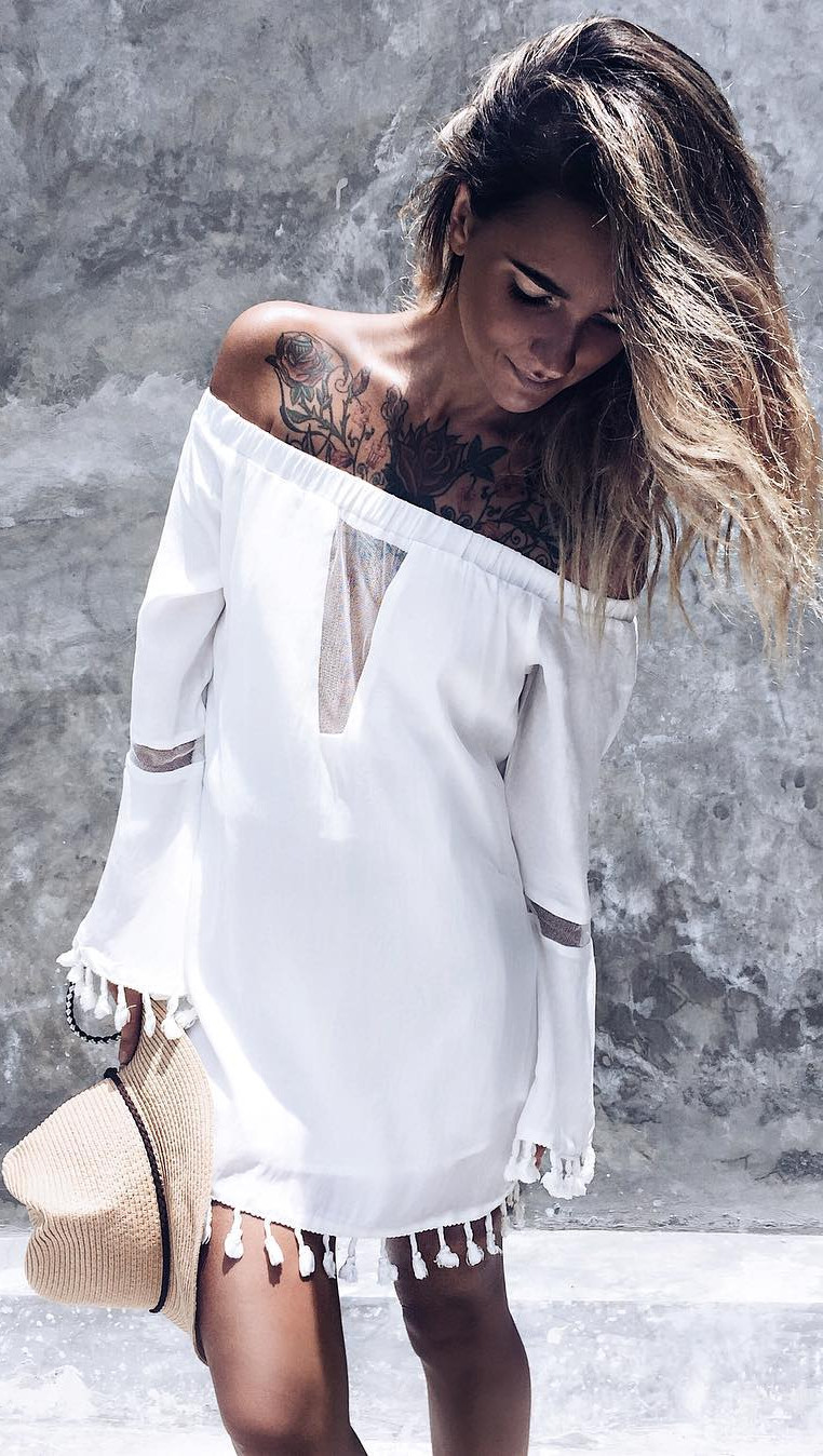 Outfits Club: Being a Gypsy Goddess: 40+ Style Ideas To Fell In Love With