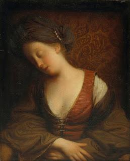 Подборка картин  «Женщины с письмами в живописи»