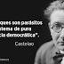 16 grandes frases de Castelao