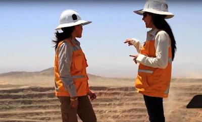 Presentan proyecto que prohíbe diferencias de sueldos por género