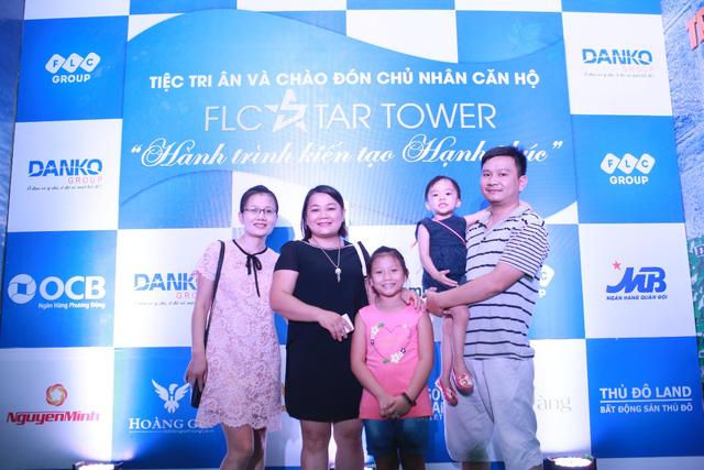 Khách hàng mua nhà FLC Star Tower