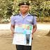 Benue state arrests fake police officer (Photo)
