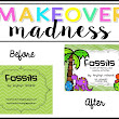 Makeover Madness: Week 1