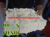 Mesin Press Hidrolik Rumput Laut