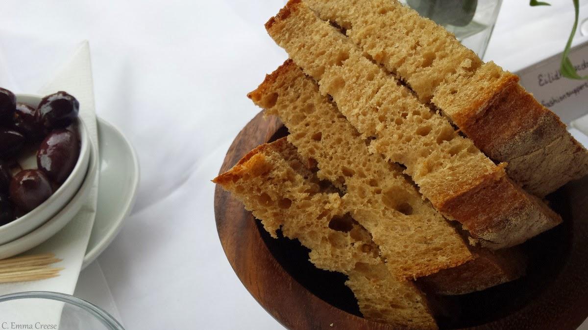 Riccardo's of Chelsea - Gluten-free Italian nosh