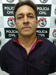 Suspeito de atear fogo em fábrica no Ceará é preso na PB