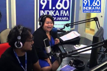 "91.60 INDIKA FM Radio ""Sounds of Jakarta"" Live Streaming"