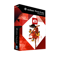 ACDSee Photo Studio Professional 2018 v11.0 Build 787 [32 y 64 bits](Inglés)