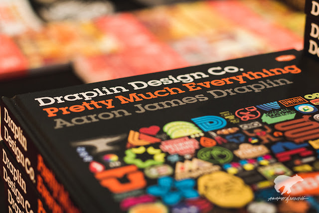 Draplin Design Co.: Pretty Much Everything.