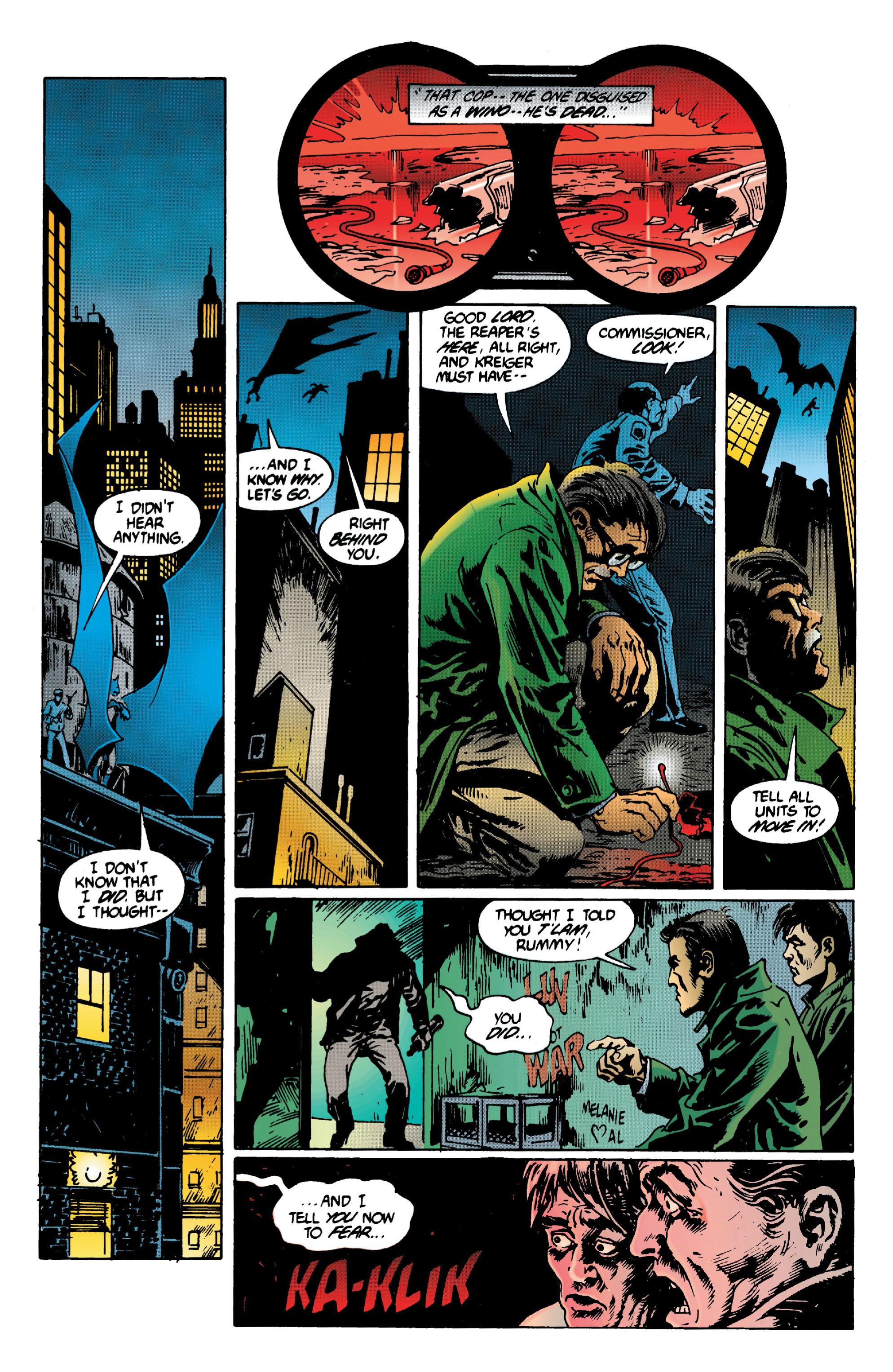 Detective Comics (1937) 577 Page 15