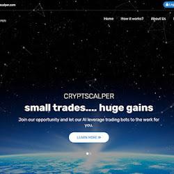 Cryptscalper: обзор и отзывы о cryptscalper.com (HYIP платит)