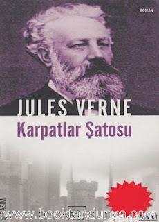 Jules Verne - Karpatlar Şatosu