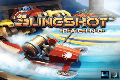 slinghot racing for android