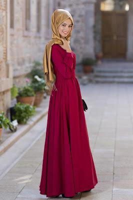 hijab ala wanita turki gaya hijab wanita turki
