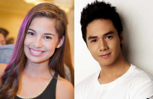 Sam Concepcion and Jasmin Curtis Confirmed Relationship