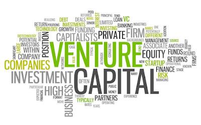 """""""Venture Capital sebagai Solusi Usaha"""""""