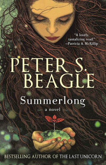 "Click Here To Order ""Summerlong"" by Peter S. Beagle!!!"