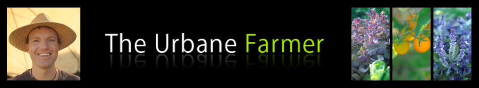 The Urbane Farmer