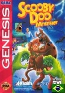 Scooby Doo Mystery (PT-BR)
