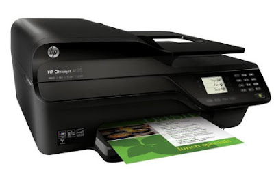 HP Officejet 4620 Printer Driver Download