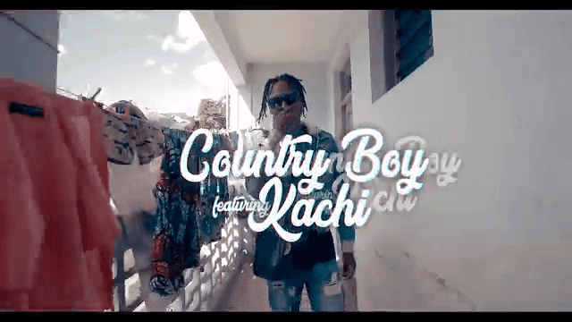 New Video | Country Boy Ft. Kachi - Kibegi | Download Mp4
