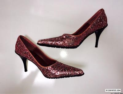 Zapatos de 15 para Fiesta de Quinceañeras
