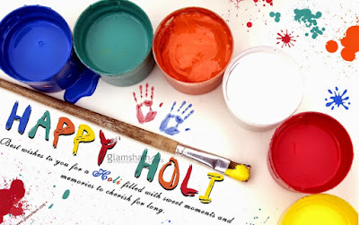 Happy Holi Adavnce Wishes