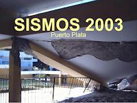 terremoto, sismo, puerto plata