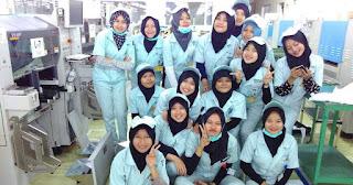 Info Lowongan Kerja Terabaru 2019 SMA/SMK