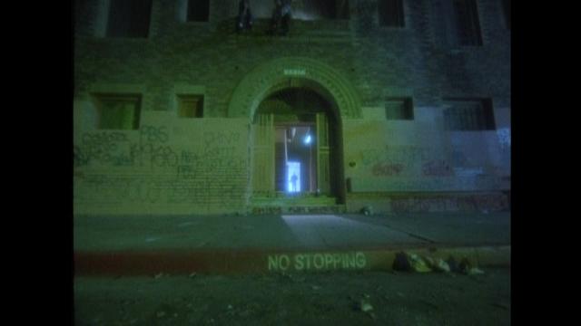 first shot of 976-Evil in fullscreen