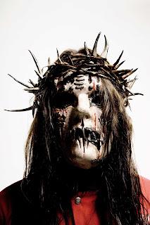 美國金屬樂團 Slipknot —       每一個面具的明確歷史 39