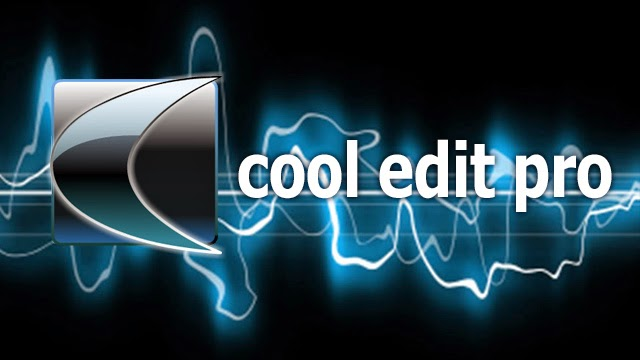 Cool Edit Pro 2.1 Full Version With Crack Free Download