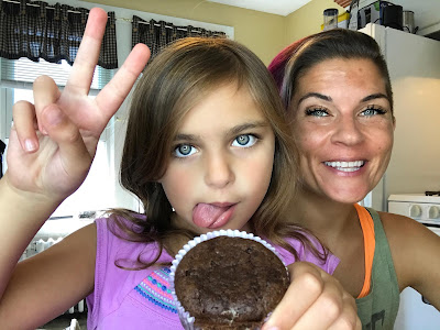 Chocolate Coconut Flour Cupcakes with Espresso Buttercream (Low Carb and Gluten Free), low carb, recipes, keto cupcakes, low carb cupcakes, keto dessert, keto diet, ketosis, ketogenic cupcake, Jaime messina, ketones, exogenous ketones, pruvit