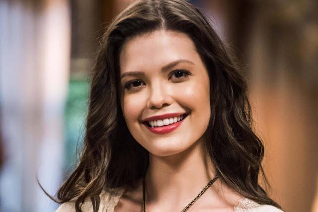 Espelho da Vida | Vitória Strada será a protagonista da próxima novela das seis
