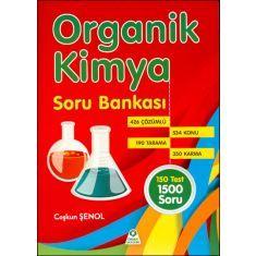 Örnek Akademi Organik Kimya Soru Bankası