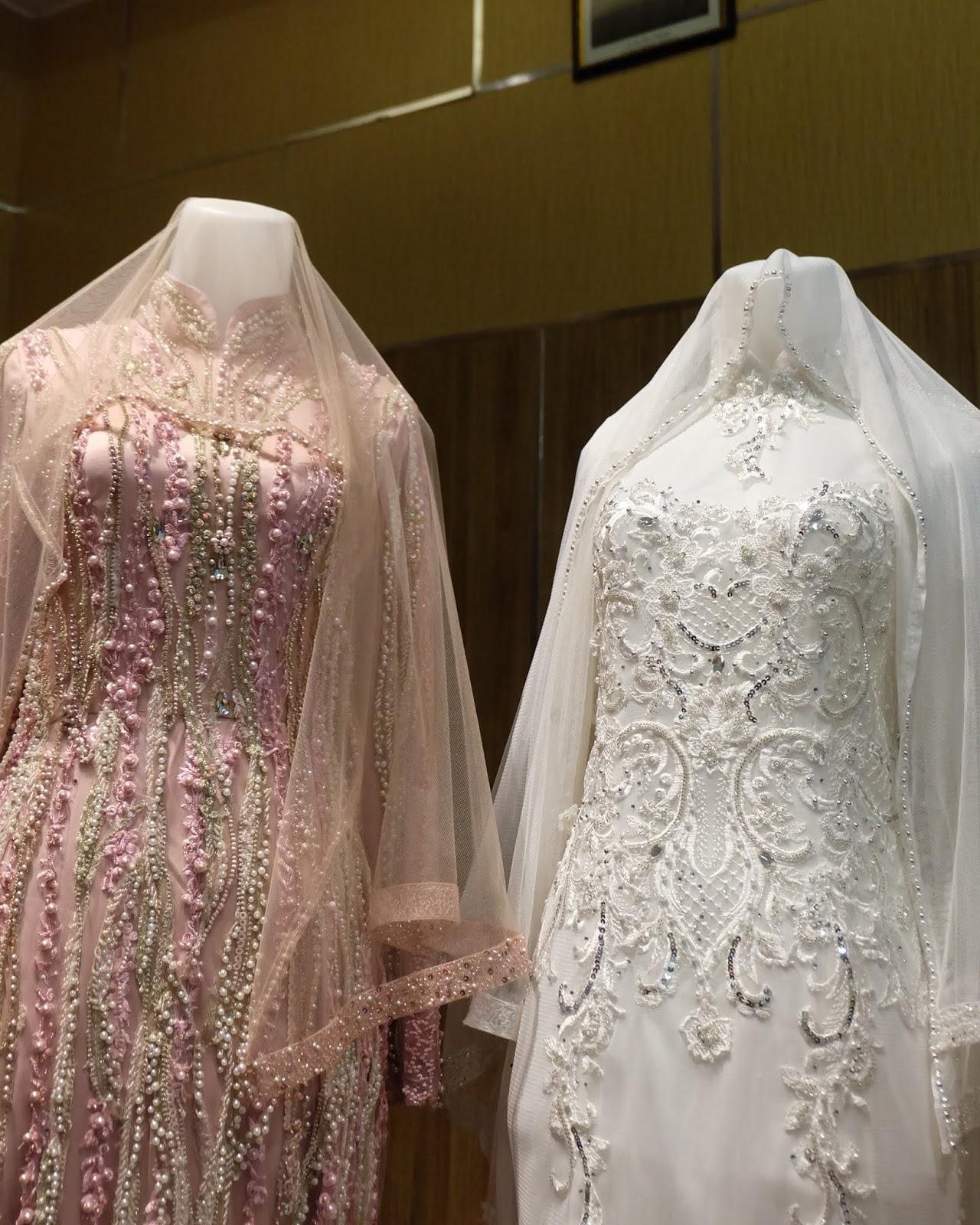 Laksmi Wedding; Sewa Busana Pengantin Muslimah Bertema Rustic