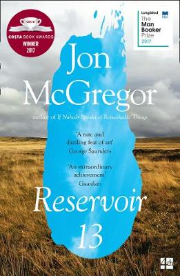 Elizabeth baines reading group reservoir 13 by jon mcgregor reading group reservoir 13 by jon mcgregor fandeluxe Image collections