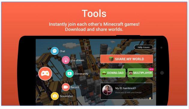 Cara Live Streaming Game di Android Dengan Mudah