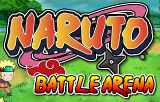Play Free Naruto Battle Arena Fighting Online Games