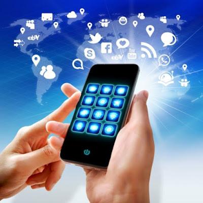 Kemajuan Komunikasi Melalui Sosial Media