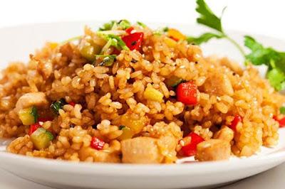 Peluang Bisnis Usaha Nasi Goreng dengan Analisa Lengkap