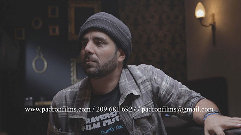 Ian Padrón - ¨Demo reel¨ - Videoclip - Filmmaker/Director. Portal Del Vídeo Clip Cubano - 04