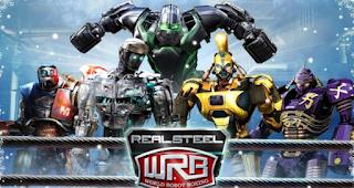 Download Real Steel World Robot Boxing v34.34.944.apk Mod Mone
