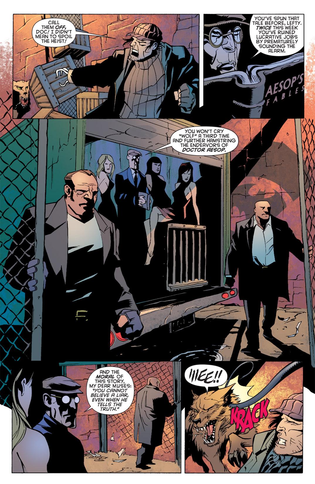 Detective Comics (1937) 846 Page 2