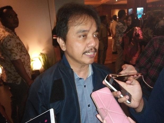 Sindir Jokowi, Roy Suryo sebut Pengadaan Kereta Cepat sebagai Proyek 'Kecebong'